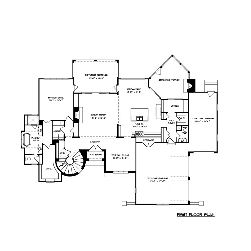 Plan 3963 | Dawn Manor – Elite Design Group  X Home Floor Plans on 30 x 50 floor plans, 50 x 70 floor plans, 50 x 50 floor plans, 40 x 50 floor plans, 20 by 50 house plans, 50 x 60 floor plans, 20 x 50 floor plans,